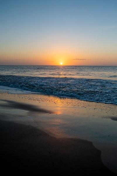 bethany sunrise