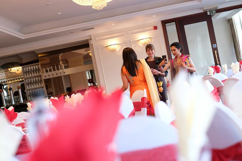 Minnie and Micky Wedding