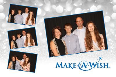 Make a Wish June 2017