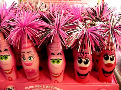Beauty Shop Oddities