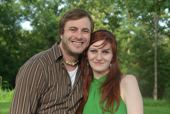 Adam & Kyliee