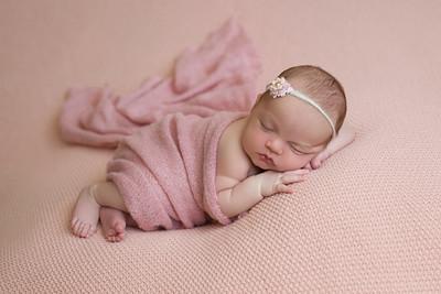 Gwendolyn A Newborn