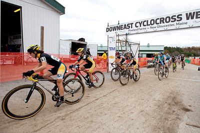 Downeast Cyclocross Womens Elite