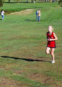 2008 Swain Cross Country Run (Duluth East HS)