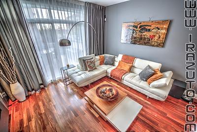 Photographie  de maison de ville, condo et appartement