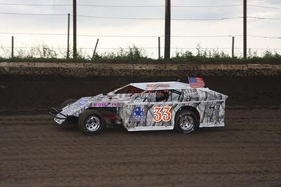 2008 Racing Season