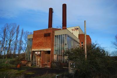 Malvern Incinerator 2015