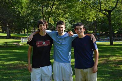 Jacob, Jacob & Curt 8-23-11