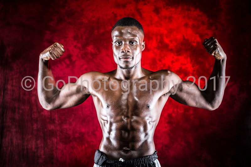 Marcel Adeyemi