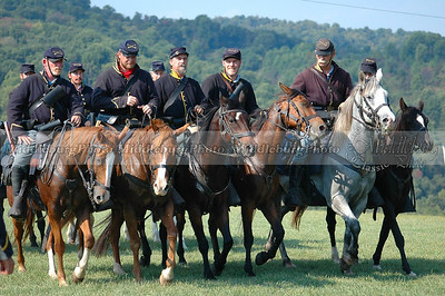 The Cavalry,2007