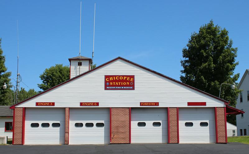 Chicopee Station