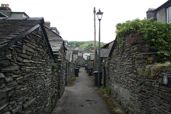 Lake District June 2009
