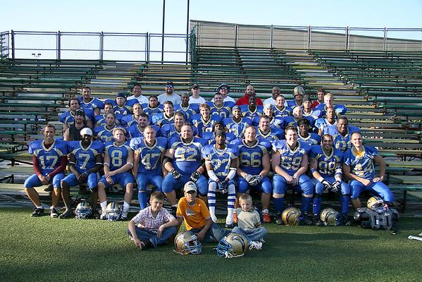2007 Team Photos