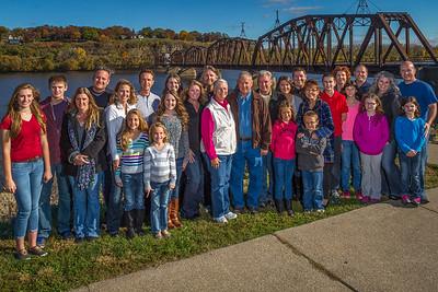 The Conlon Family