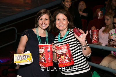 Conference Services & Marketing at the Movies