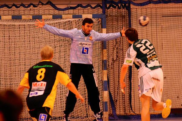 Handboll Hästö IF - HK Varberg