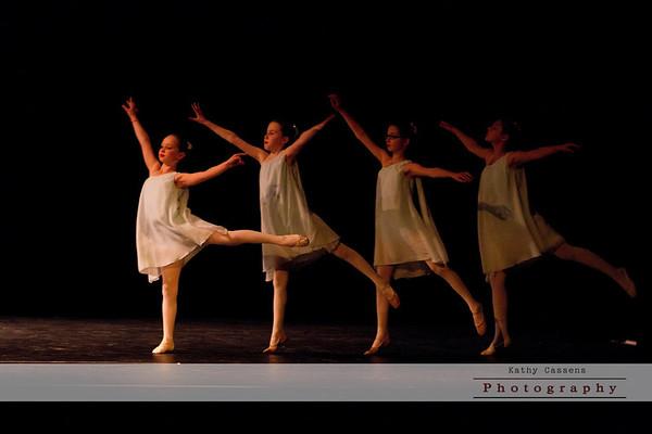 Ballet 4 - Piano Sonata 8