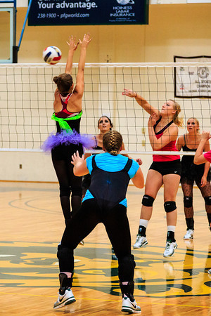 "Volleyball ""Dancers"" (8.13.12)"
