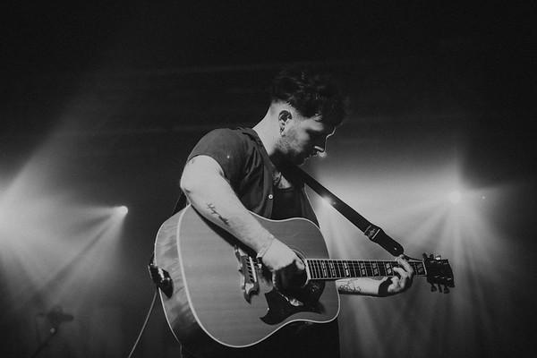 04-05-19 Live at Leeds - Tom Grennan