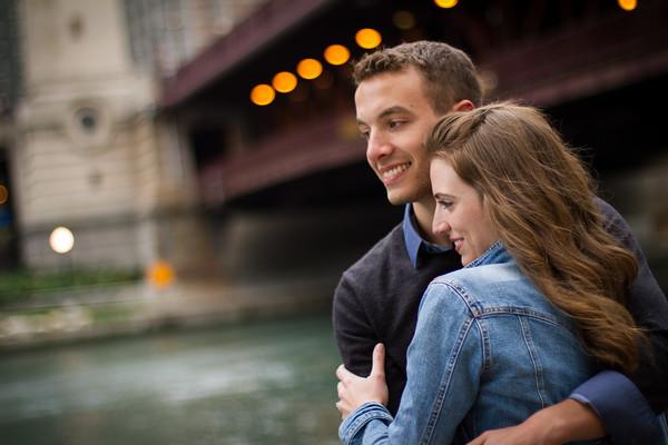 Josh and Erin Engagement