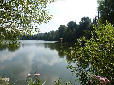 """2016 Fietstocht """"Zoete waters Oud-Heverlee"""""""