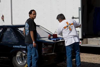 Arroyo Seco Raceway -  Drag Races - 4/22/2007