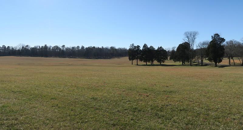Day 3 - Dyer Field
