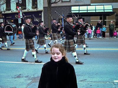 St. Patrick's Day 2003