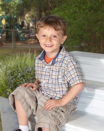 Jonah - Age 4