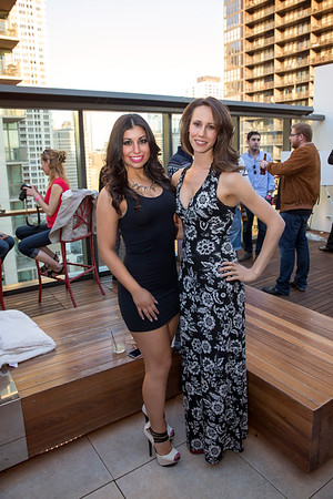 Chicago Networking Social/STA+US | The Status Group Inc.