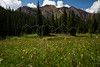 Deming Mountain, Gore Range, CO.