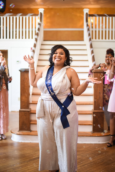 Maranda Hunter: Bridal Shower