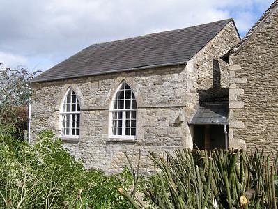 Methodist Church, Chapel Lane, Filkins, GL7 3JF
