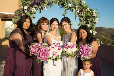 Jose & Patty Wedding by David and Team