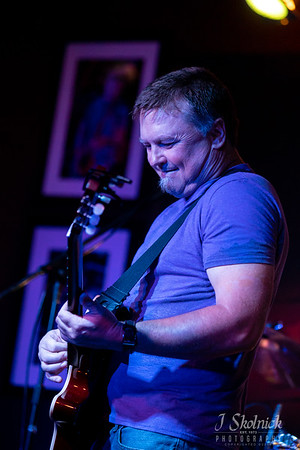 Edwin McCain at the Funky Biscuit 4.18 .19