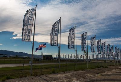 Miller Motorsports Utah 2015