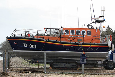 Lifeboats & Coastguard
