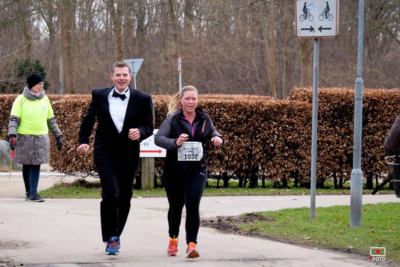 Taastrup løb #500