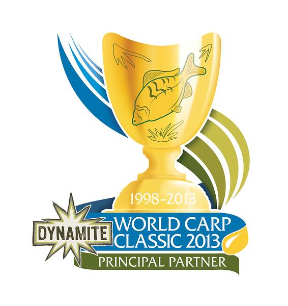OffIcial 2013 World Carp Classic Logo