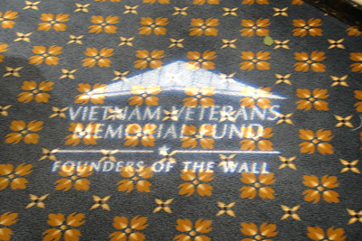 35th Anniversary Vietnam Memorial Wall