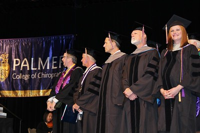 West Campus Graduation-Dec. 2nd, 2011