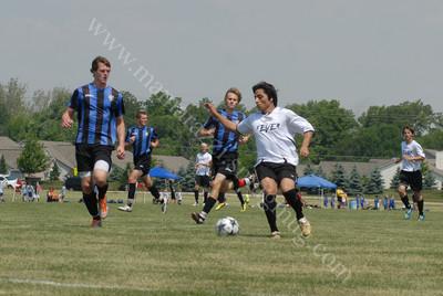 Fort Wayne Club Soccer