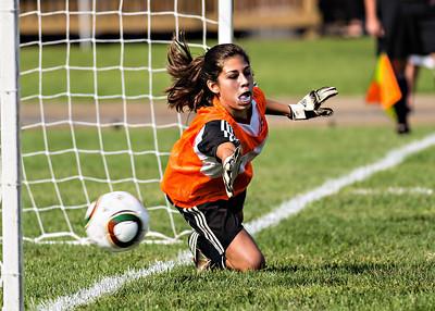 Kidspeace Soccer 08/13