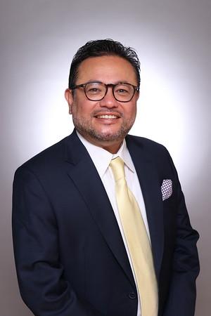 Ernest J. Martinez