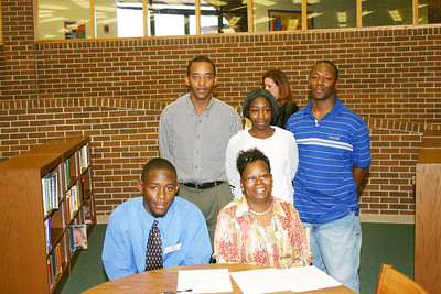 Signing Day 2/4/2004