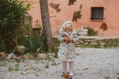 SANTA BARBARA- A/W19  (moda infantil)