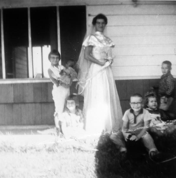 September 9. 1959  2132 Pech Rd. Spring Branch