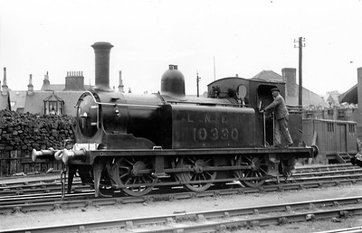 Drummond assorted Tank engines