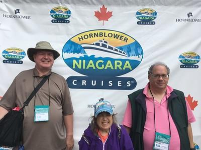 Niagara Falls #1729  (June 26 - 30)