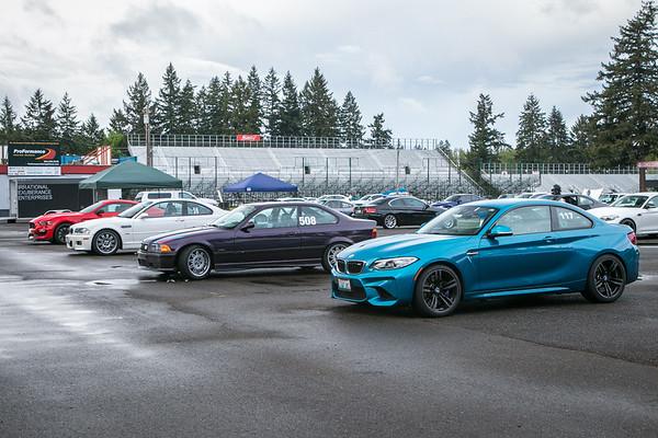 BMW 5.7.21